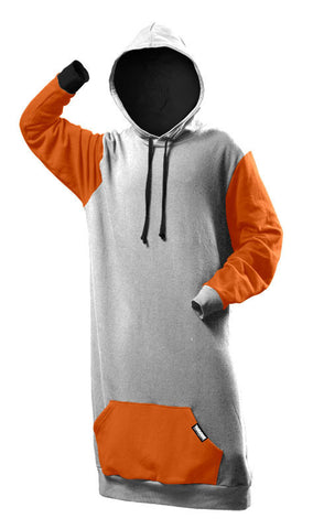 Varsity Orange Thuggie