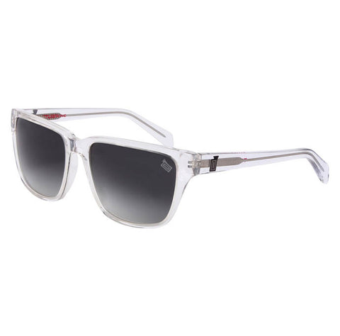 Tuba Inc. ZJO Wafer Sunglasses - Clean