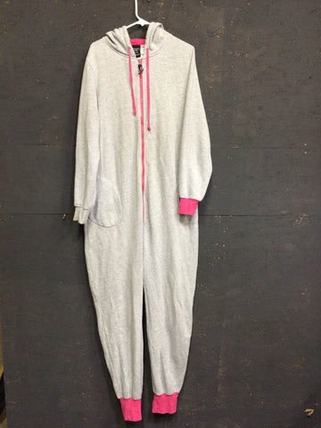 T-Cozy Onesie, Loose stitching - Full Thug (L)
