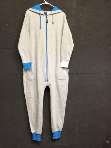 Warm Up Onesie, Loose Stitching - Young Thug (S)