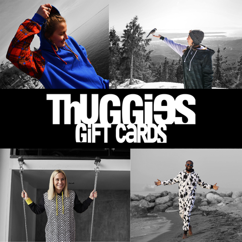 Thuggies Gift Card