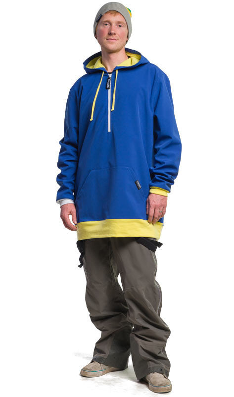 StormShield Thuggie - Blue/Yellow