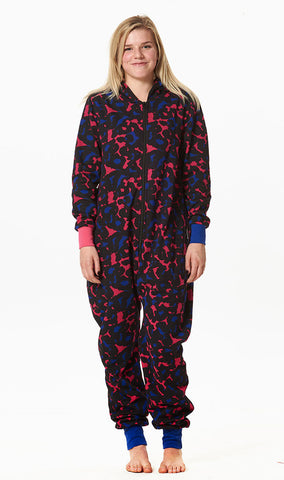 Bird Catcher Onesie Funzie