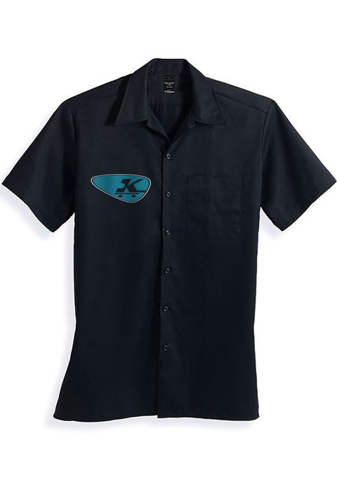 Kilian Clothing The Button Up Shirt