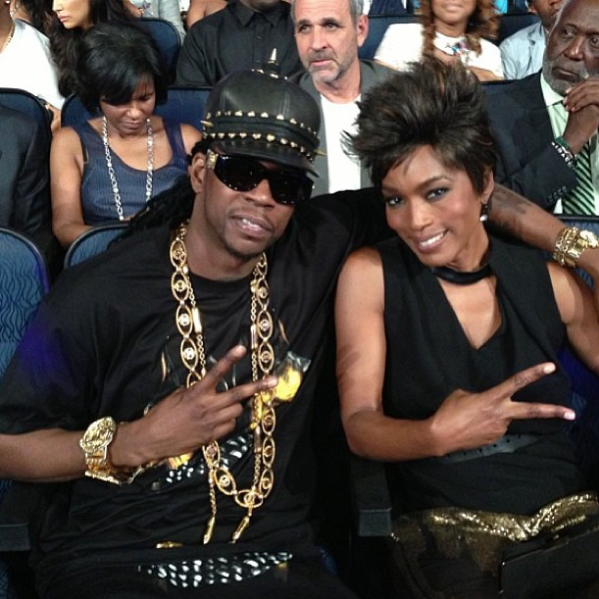 2 Chainz BET Awards