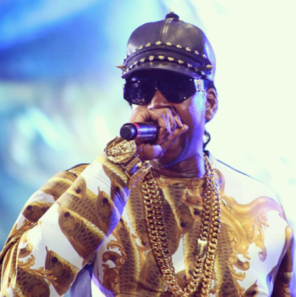 2 CHAINZ - SUMMER JAM PERFORMANCE