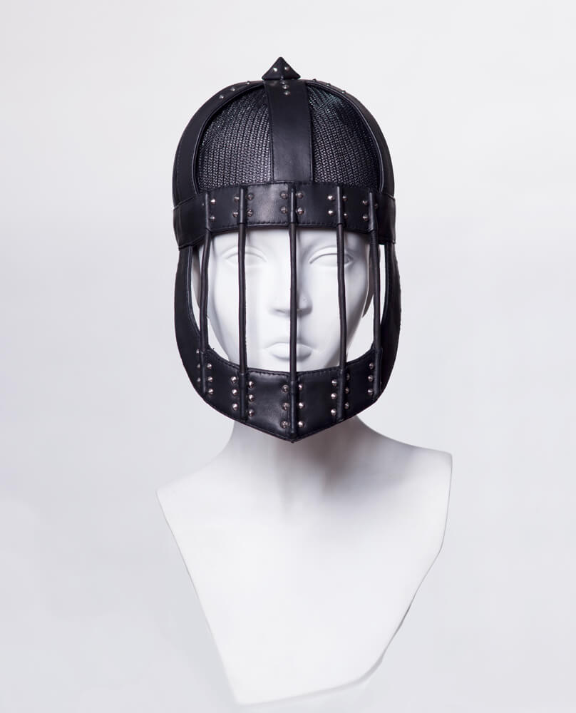 Cage Armour Helmet