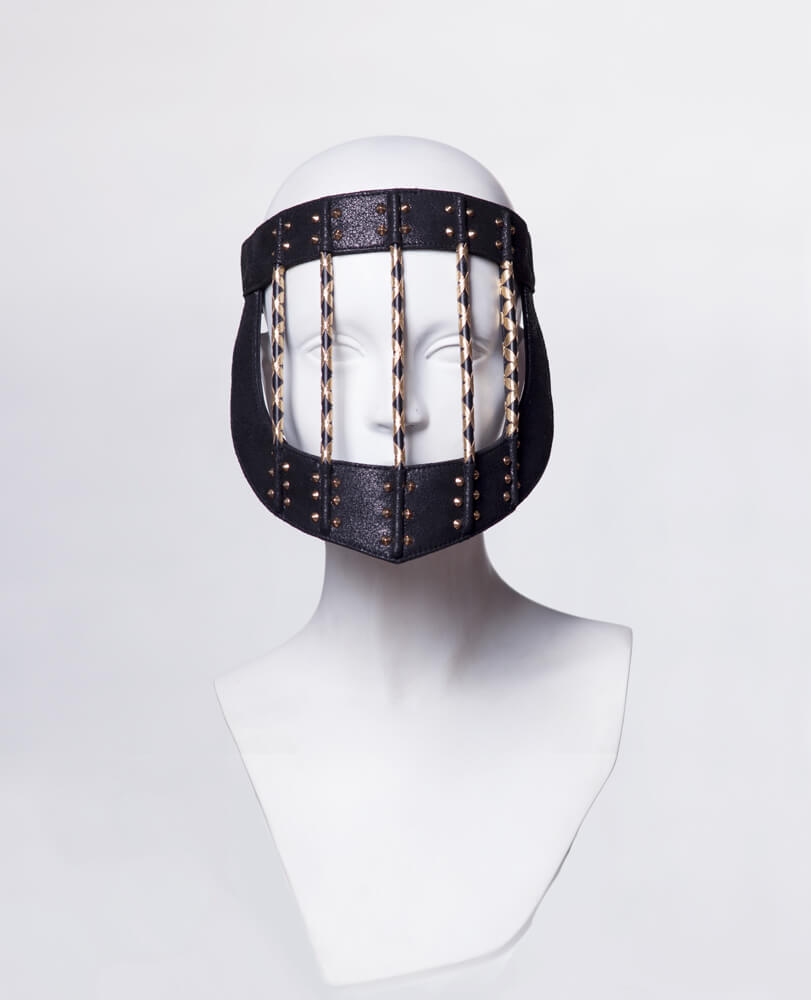 Cage Armour Mask