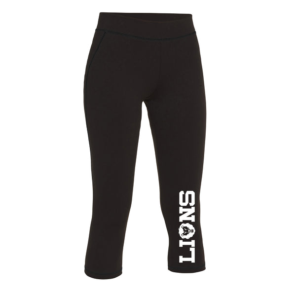 Adult Ladies Capri