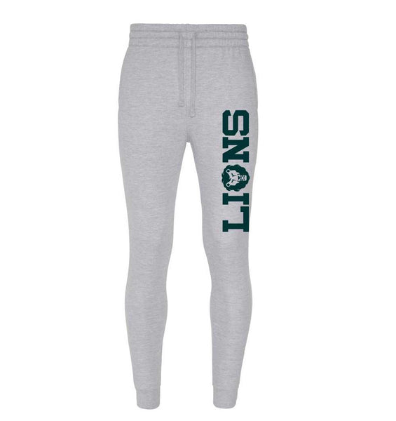 Men's Tapered Sweatpants