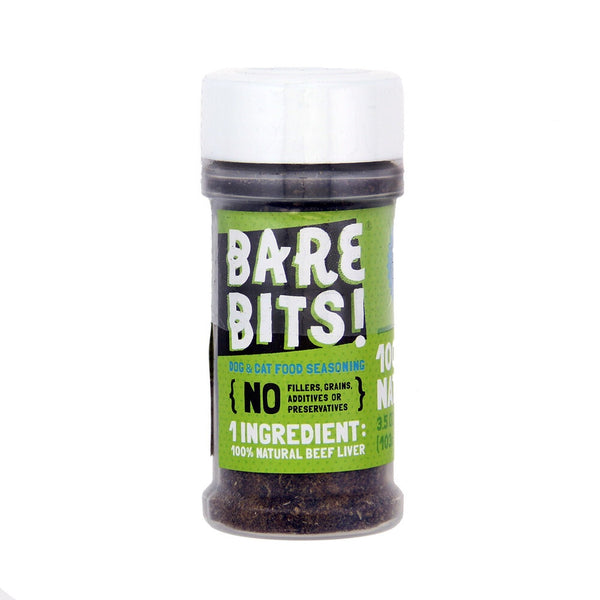 Bare Bits! Seasoning Shaker 3oz