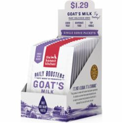 Daily Boosters Instant Goat's Milk