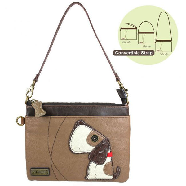 Mini Crossbody - Dog