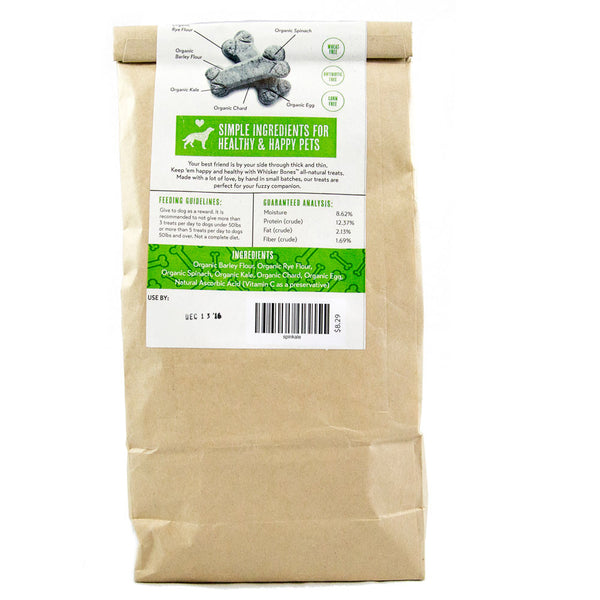 Unbeleafable Greens 8oz bag