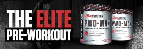 Two-Max by Prime Nutrition