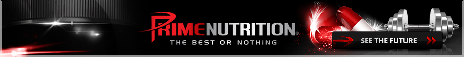 Prime Nutrition