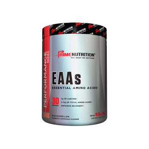 EAAs - Essential Amino Acids