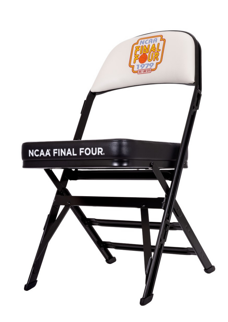 1979 Final Four Bench Chair
