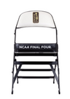 1982 Final Four Bench Chair