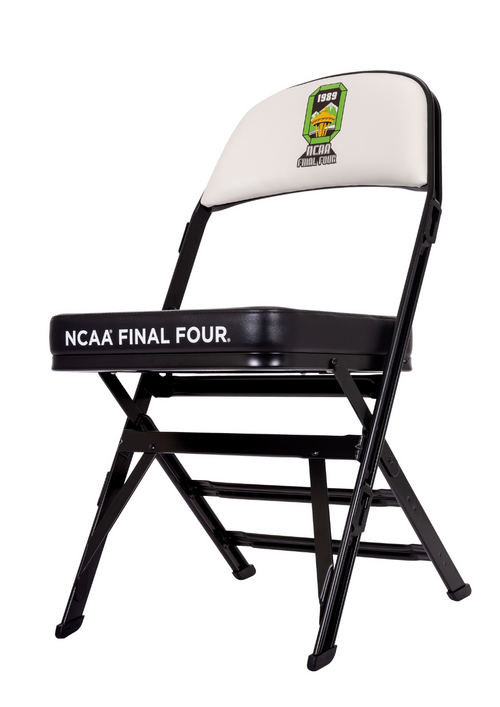 1989 Final Four Bench Chair