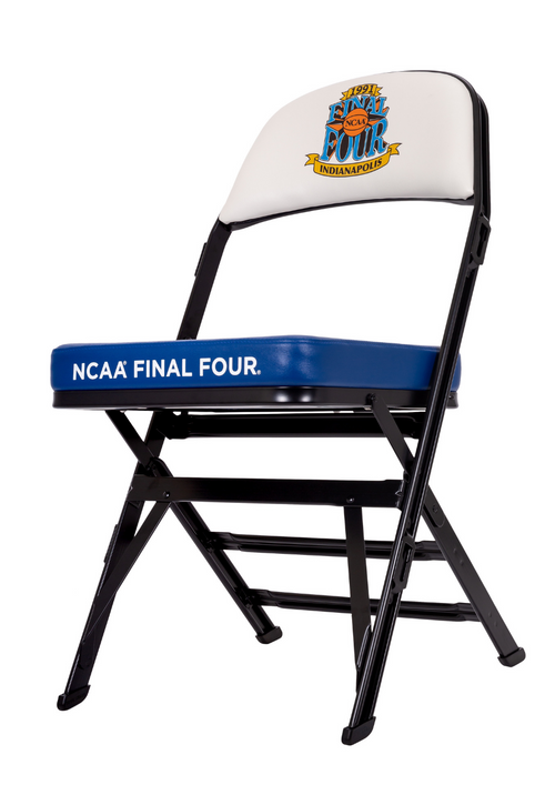 1991 Final Four Bench Chair