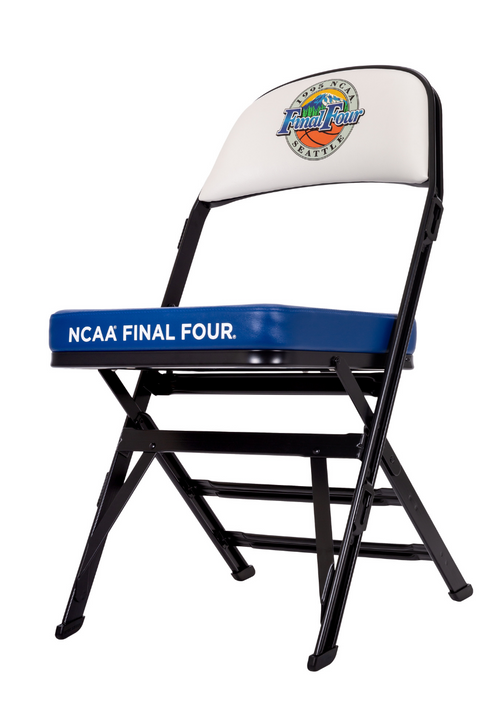 1995 Final Four Bench Chair