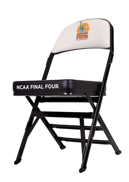 1996 Final Four Bench Chair