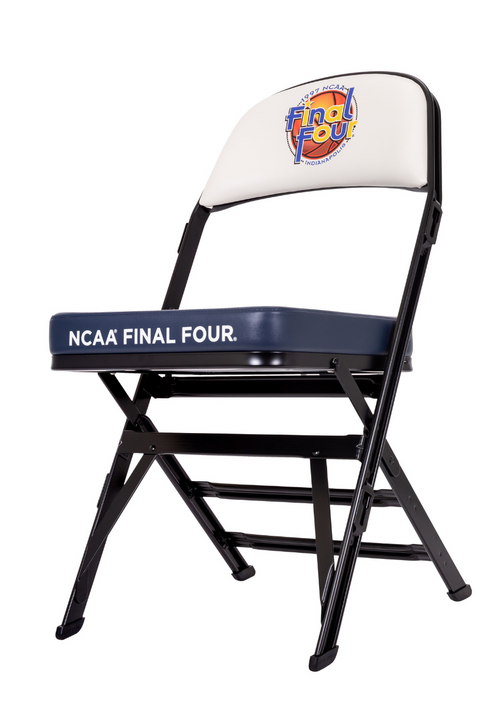1997 Final Four Bench Chair