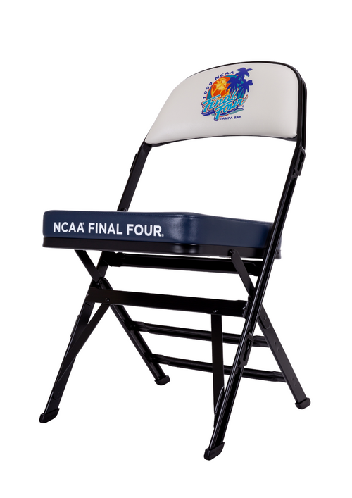 1999 Final Four Bench Chair