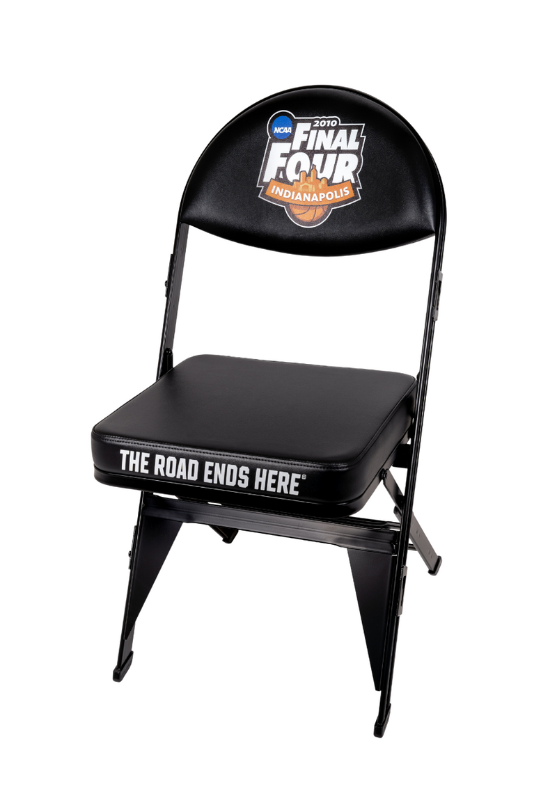 2010 Final Four Bench Chair