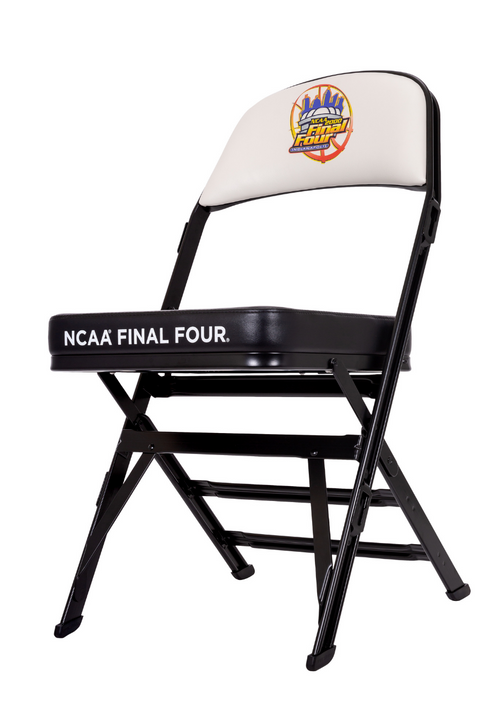 2000 Final Four Bench Chair