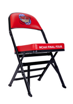 2001 Final Four Bench Chair