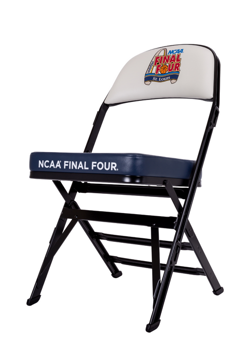2005 Final Four Bench Chair
