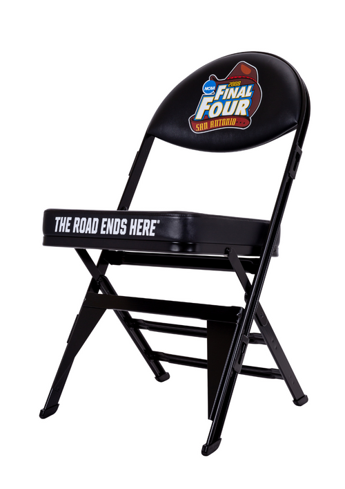 2008 Final Four Bench Chair
