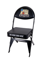 2012 Final Four Bench Chair