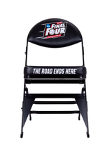 2015 Final Four Bench Chair