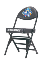 2016 Final Four Bench Chair