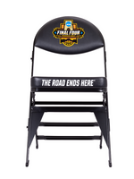 2017 Final Four Bench Chair