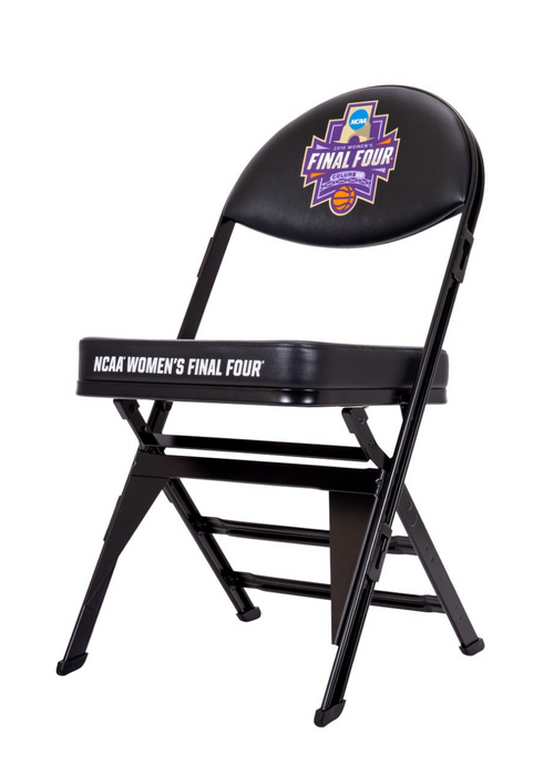 2018 Women's Final Four Bench Chair