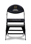 2020 College Football Playoff Locker Room Chair