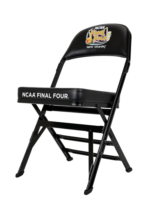 2003 Final Four Bench Chair