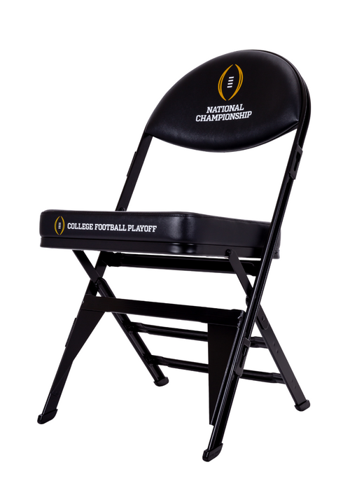 2021 College Football Playoff Locker Room Chair