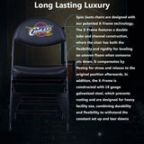 Cleveland Cavaliers X-Frame Court Side Folding Chair