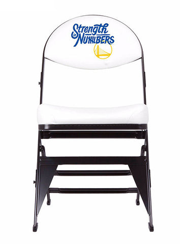 Golden State Warriors - Strength in Numbers Commemorative Edition - White