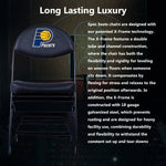 Indiana Pacers X-Frame Court Side Folding Chair