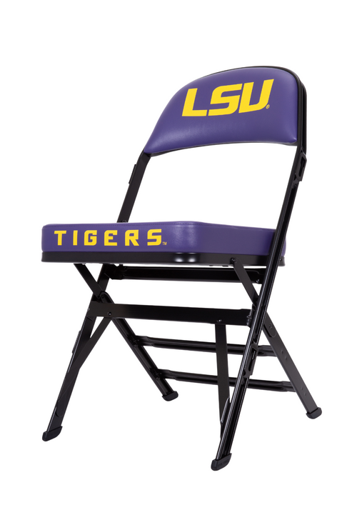 Louisiana State University Team Bench Chair