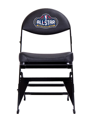 Exclusive 2017 NBA All Star Courtside Chair/Seat - West