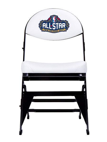 Exclusive 2017 NBA All Star Courtside Chair/Seat -  East