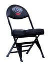 New Orleans Pelicans X-Frame Court Side Folding Chair