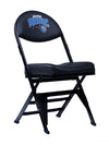 Orlando Magic X-Frame Courtside Folding Chair